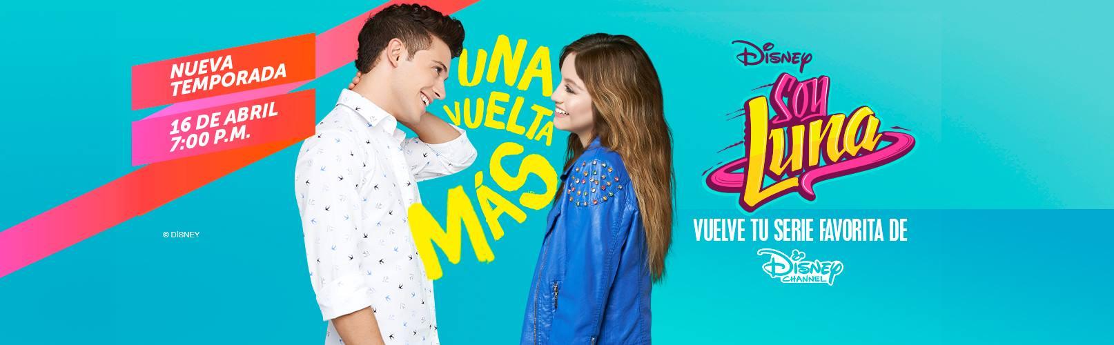Todos Los Capitulos De Soy Luna 1 2 Y 3 En Streaming Completo Hd Teen Serie Tu Serie Favorita Bia Y Go