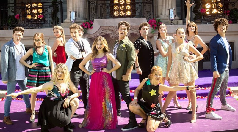 Soy Luna 3 Capitulo 60 Streaming Completo Full Hd Teen