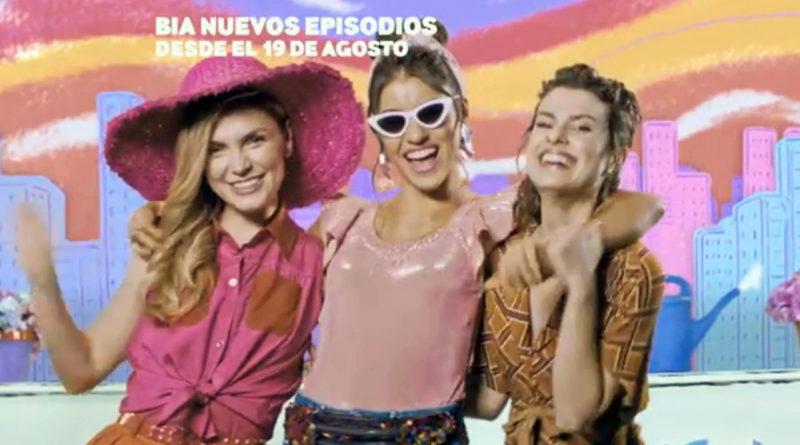 BIA – Los nuevos episodios regresan el 19 de agosto, Video!