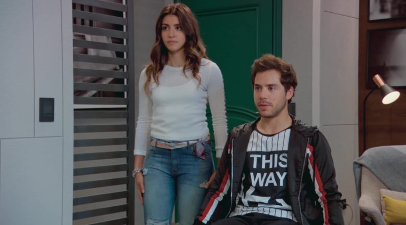 Bia Capitulo 22 Streaming Completo HD