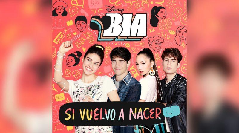 BIA: «Si vuelvo a nacer» es el segundo album, Mira Tracklist y Video