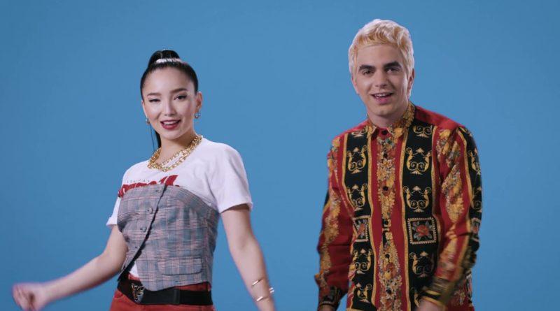 BIA: Cómo me ves, Letra y Video de la cancion de Soy Luna