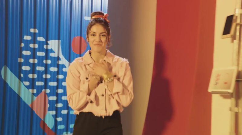 BIA: Lo mejor comienza, Letra en Español y Video