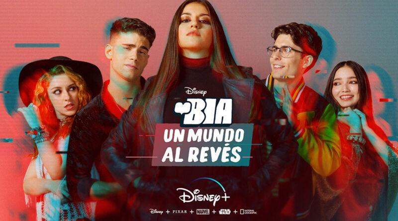 BIA, UN MUNDO AL REVÉS – Especial Streaming Completo